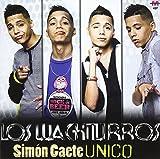 Simon Gaete Unico