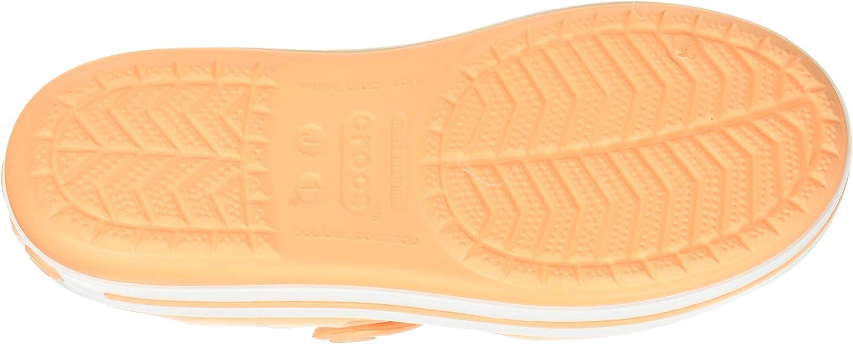 Crocs Unisex Kinder Crocband Kids Outdoor Sandals