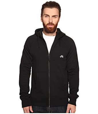 NIKE SB Men's Everett Full Zip Hoodie