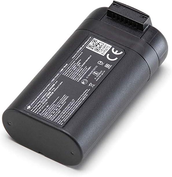DJI Mavic Mini - Batería de Vuelo Inteligente DJI Mavic Mini Parte 1, 30 Minutos de Vuelo, Accesorio para Dron Mavic Mini, batería Adicional, Negro