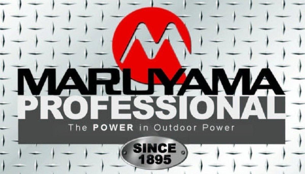 Desbrozadora Profesional Maruyama Modelo MX33: Amazon.es: Jardín