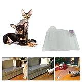 Cheerpet Pet Shock Mat,Pet Training Mat for Cats