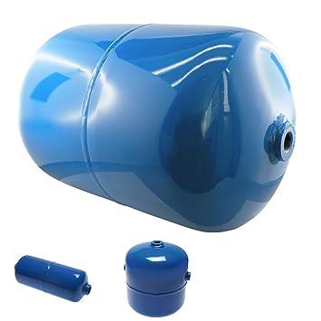 Druckluftbehälter für den stationären Einsatz, bis 11 bar, Kessel ...