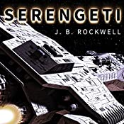 Serengeti | J. B. Rockwell