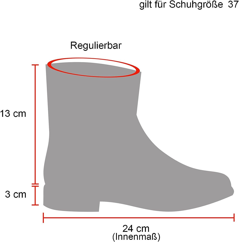 Günstig empfehlen Besonders Rabatte stiefelparadies Damen Schnürstiefeletten Übergrößen Flandell Hellgrau f9e75 oz1dc d96jU
