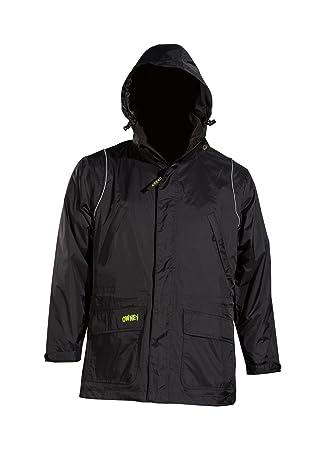 zuverlässiger Ruf an vorderster Front der Zeit später Owney Allaq Rain Jacket Regen- Langjacke unisex Regenjacke ...