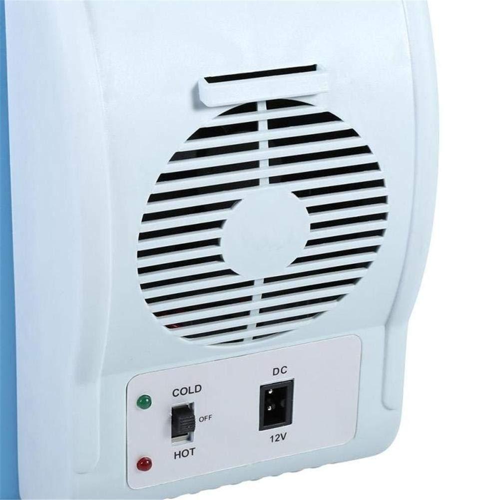 Amazon.es: 12V 7.5L Mini Refrigerador Que Acampa Casero Congelador ...