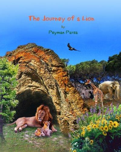Download The Journey of a Lion pdf epub