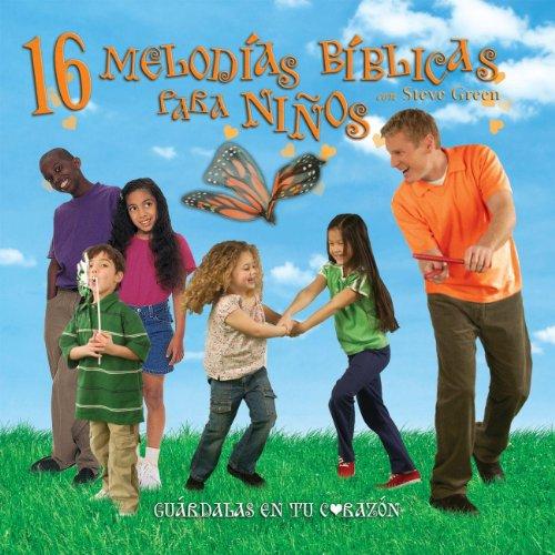 16 Melodias Biblicas Para Ninos