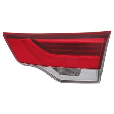 TYC 17-5737-00 Reflex Reflector: Automotive