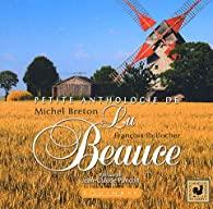 Book's Cover ofPetite anthologie de la Beauce