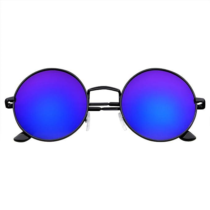 Amazon.com: Lentes de sol Emblem Eyewear, inspirados en los ...