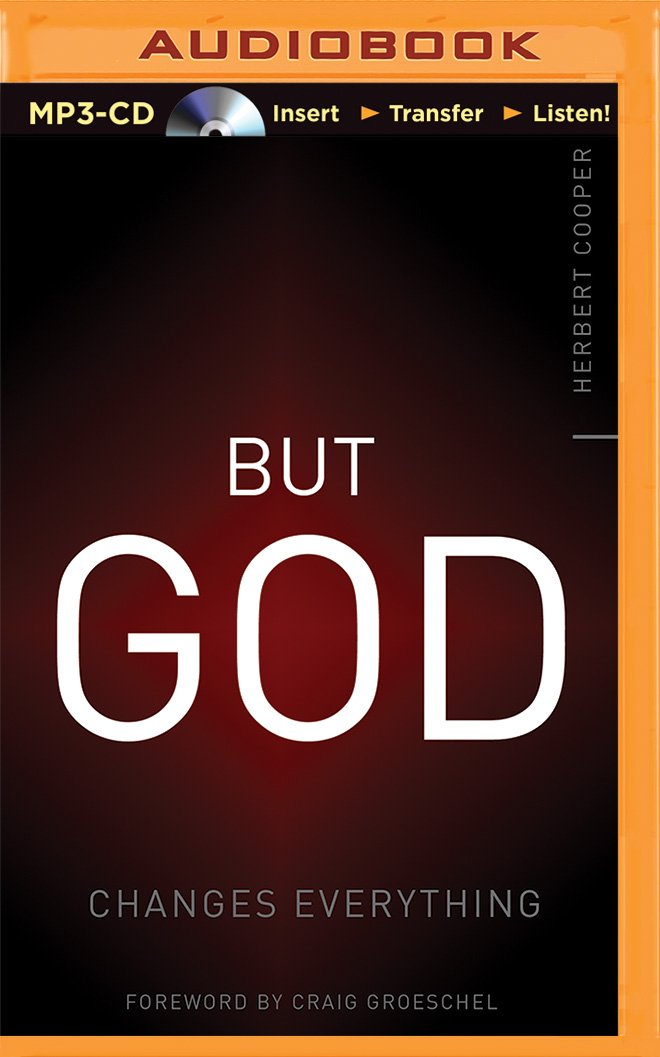 But God: Changes Everything ebook