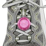 Nite Ize NST-M3-R3 ShoeLit Indicator, Pink