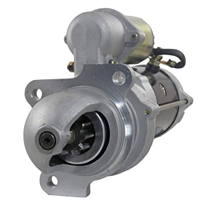 Amazon com: STARTER MOTOR FITS BOBCAT SKID STEER LOADER 853H 943 974