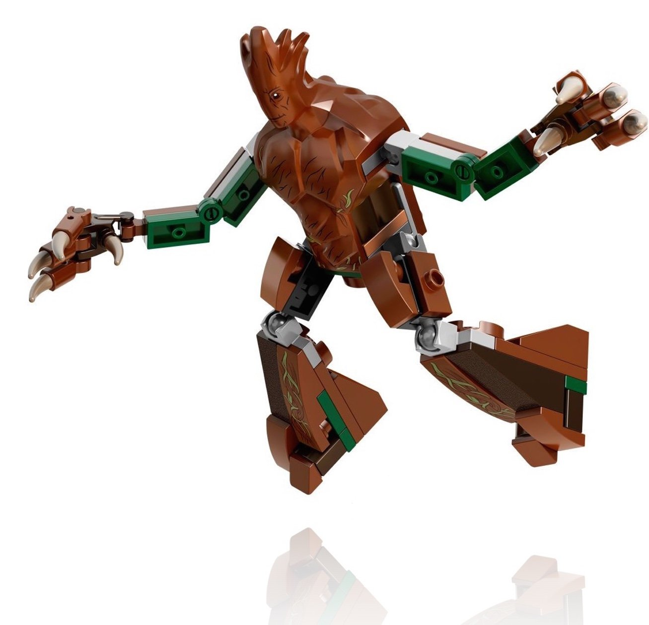 Amazon Lego Super Heroes Guardians Of The Galaxy Minifigure