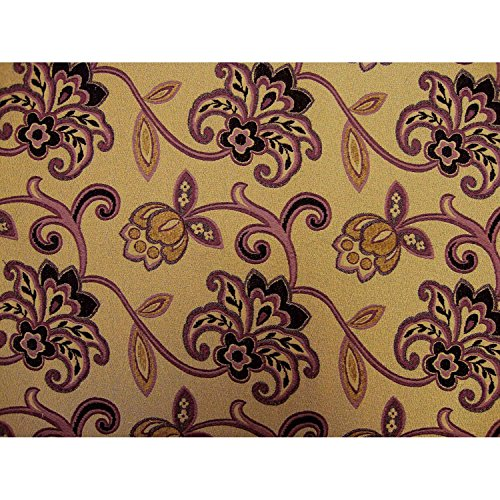 (Allie Floral Futon Cover Full Size, Proudly Made in)
