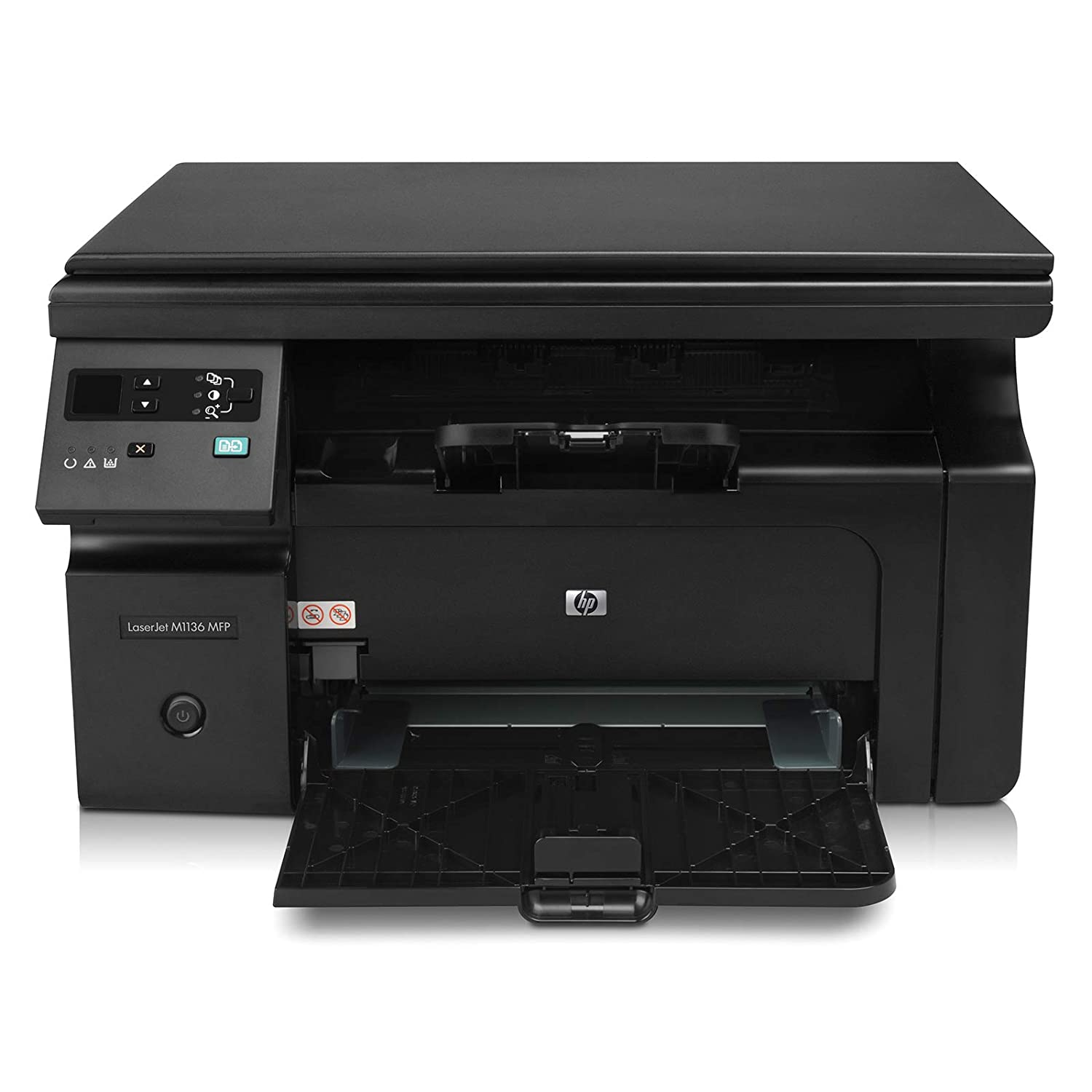 best HP laser printer with scanner for home use and office