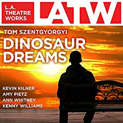 Dinosaur Dreams
