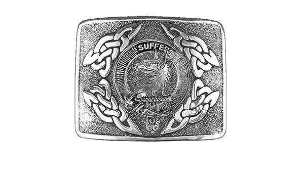 Haldane Scottish Clan Crest Lapel Pin Badge Gift