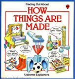 Everyday Things and How They Work, Steve Parker, 0679808663