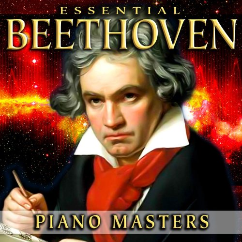 Essential Beethoven Piano Masters
