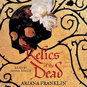 Relics of the Dead Audiobook
