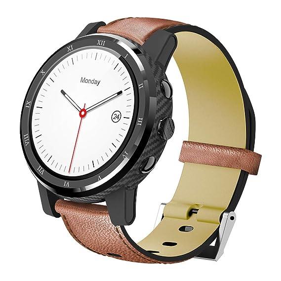 Amazon.com: Coolhills Smart Watch, 3G Smartwatch with SIM ...