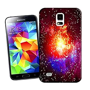 BOXZ The Shining stars -3 TPU phone case for Samsung S5