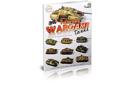 Amazon.com: AMMO MIG-6003 - Tanques para pintar, multicolor ...