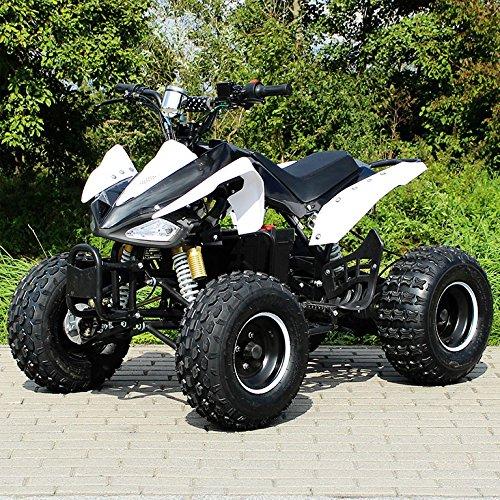 Actionbikes S-14 Speedy Pocket Quad thumbnail