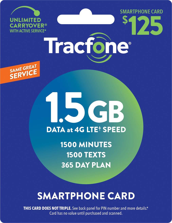 Amazon.com: TracFone (Smartphone solamente) Tarjeta de ...