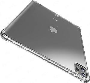 AIWEI Diamond Case for Clear iPad Pro 12.9