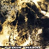 Superior Massacre by Myrkskog (2002-09-17)