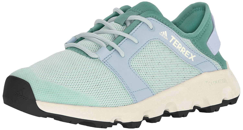 adidas, Sneaker Donna Verde Verde, Verde (Verde), 38 23 EU