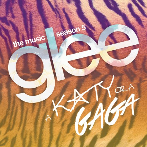 Marry the Night (Glee Cast Ver...