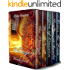 The Wonderland Series Box Set (Volumes 1-5)