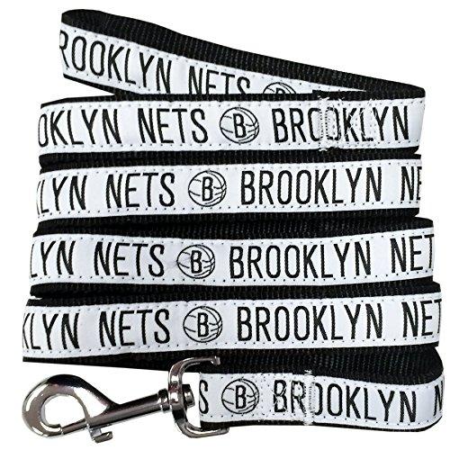 Brooklyn Nets Dog Leash NET-3031-SM
