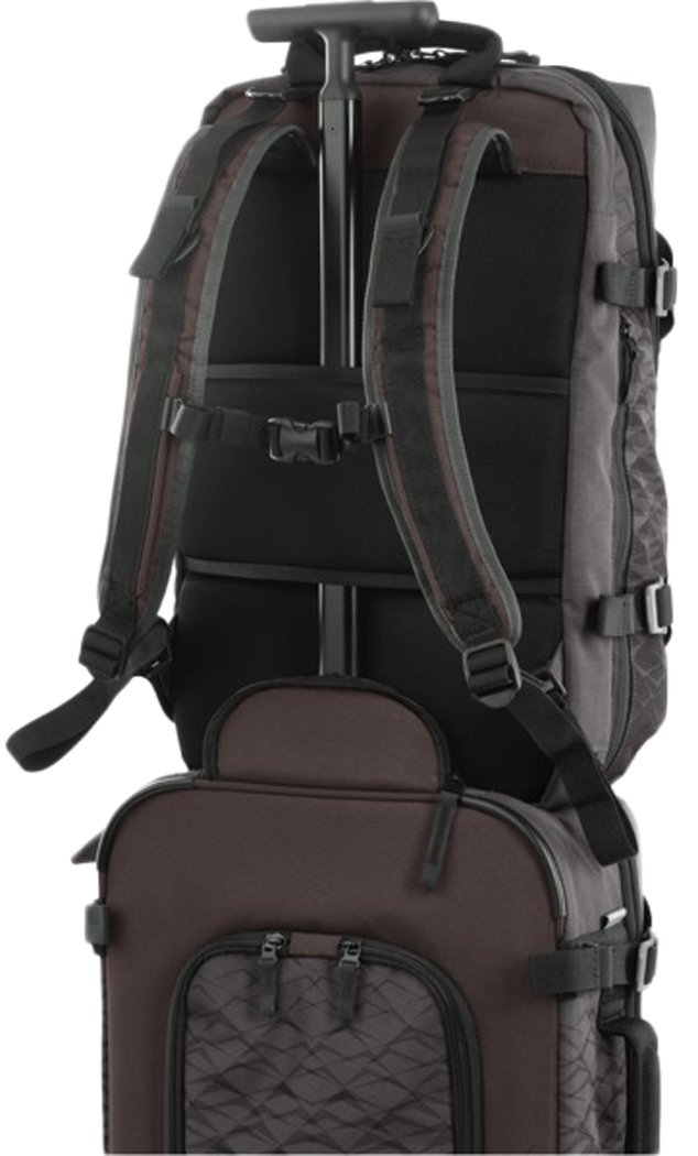 Amazon.com: Victorinox Vx Touring Laptop Backpack 17, Anthracite One Size