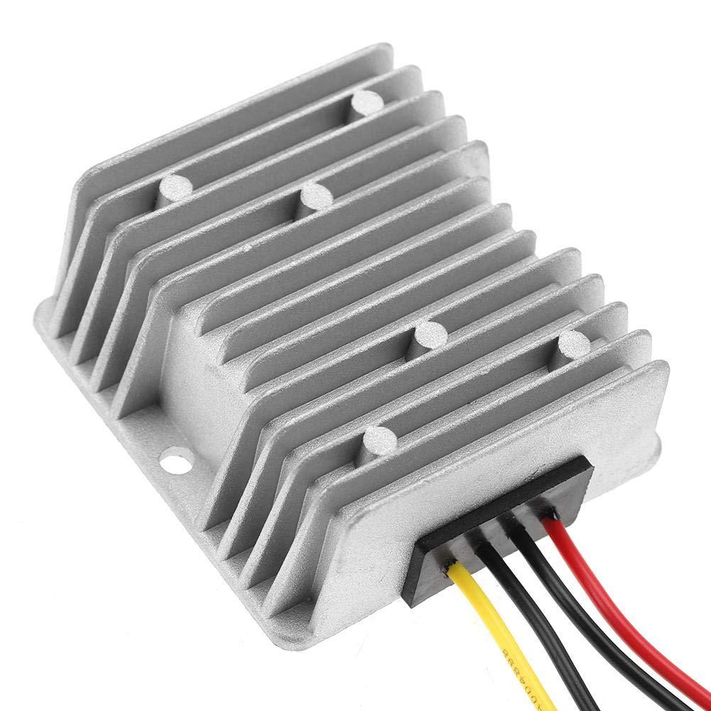 12V a 24V Regulador de voltaje Power Buck M/ódulo Convertidor DC-DC Regulador de voltaje elevador Fuente de alimentaci/ón 15A 360W