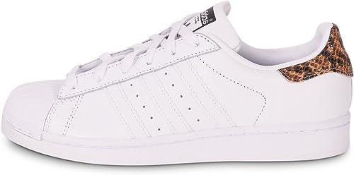 adidas Women's Superstar Trainer White