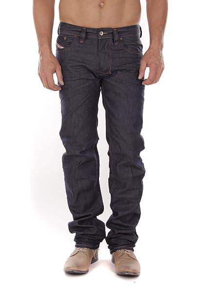 74ba19ea795d Diesel Larkee 0802A Jeans Uomo (Blu