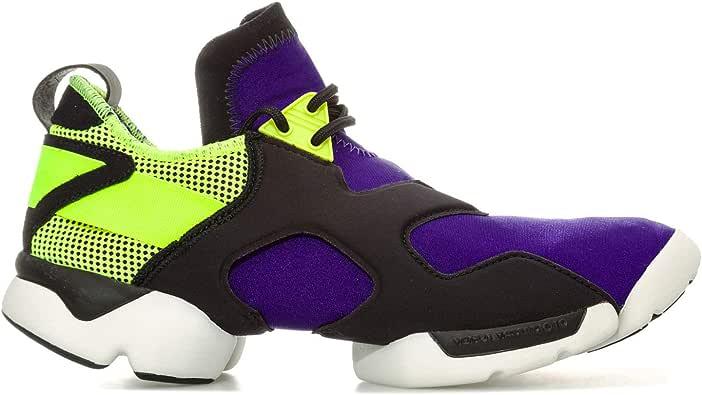 Kohna Y-3 - Zapatillas deportivas para hombre (talla XL), color morado: Y-3: Amazon.es: Zapatos y complementos