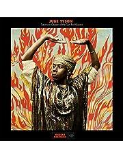 Saturnian Queen Of The Sun Ra Arkestra (Gold Vinyl)