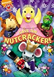 DVD : Wonder Pets!: Save the Nutcracker