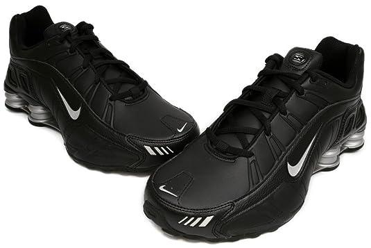 ... Amazon.com Nike Shox Turbo 3.2 SL Mens Running Shoes 455541-090  BlackMetallic Silver ... deb313e48