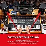 "M-Audio BX5 D3 | Compact 2-Way 5"" Active Studio"