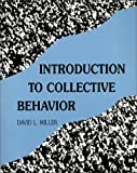 Introduction to Collective Behavior 9780881334364