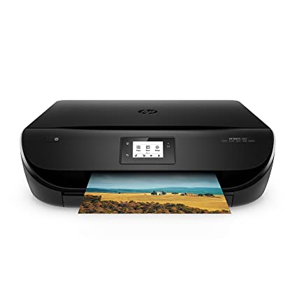 Amazon Com Hp Envy 4513 All In One Printer Electronics
