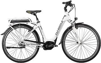 Whistle E-Bike b-you 28